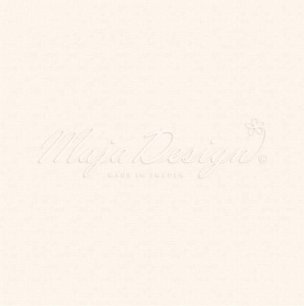 Maja -  951 - Monochromes - Shades of Winterdays - Creme