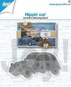 Bilde av Joy Crafts - 6002-1431 - Hippy Car