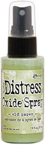 Bilde av Tim Holtz - Distress Oxide Spray - 67788 - Old Paper