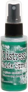 Bilde av Tim Holtz - Distress Oxide Spray - 67801 - Pine Needles
