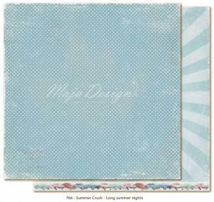 Bilde av Maja Design - 766 - Summer Crush - Long Summer Nights