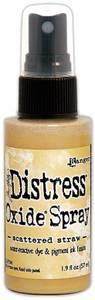 Bilde av Tim Holtz - Distress Oxide Spray - 67856 - Scattered Straw