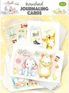 Bilde av Memory Place - Dreamland - Journaling Cards
