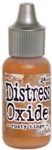 Bilde av Distress Oxide - Reinker - 57260 - Rusty Hinge