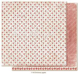 Bilde av Maja Design - 1118 - Traditional Christmas - Christmas apples