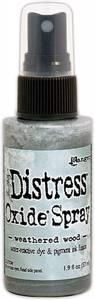 Bilde av Tim Holtz - Distress Oxide Spray - 67979 - Weathered Wood