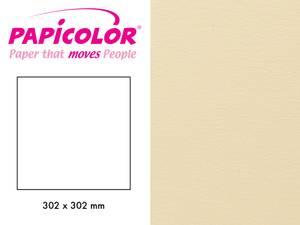 Bilde av Papicolor - Kartong - 12x12 - 927 - Cream