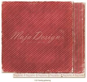 Bilde av Maja Design - 1121 - Traditional Christmas - Family gathering