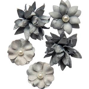 Bilde av 49 and Market - Flower Mini Series 01 - Storm