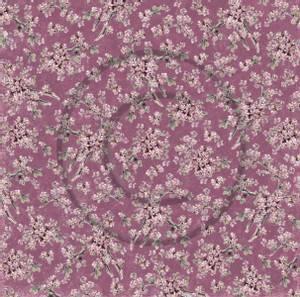 Bilde av Papirdesign PD18424 - Fremtidsdrømmer - Forglem meg ei, rosa