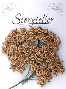 Bilde av Storyteller - Rose - Beige - 14mm - 1494