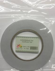 Bilde av Dixi Craft - Doublesided tape - 6mm x 50m