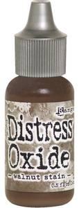 Bilde av Distress Oxide - Reinker - 57420 - Walnut Stain