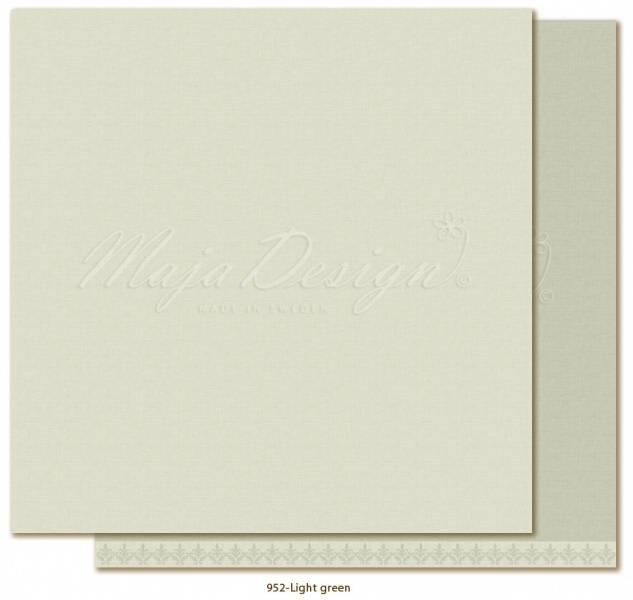 Maja -  952 - Monochromes - Shades of Winterdays - Light Green