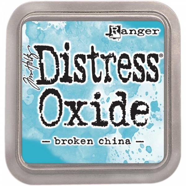 Distress Oxide Ink Pad - 55846 - Broken China