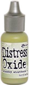 Bilde av Distress Oxide - Reinker - 57291 - Shabby Shutters
