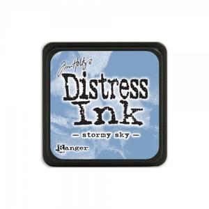 Bilde av Distress - Mini Ink Pad - Stormy Sky