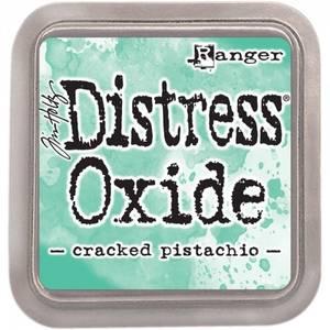Bilde av Distress Oxide Ink Pad - 55891 - Cracked Pistachio