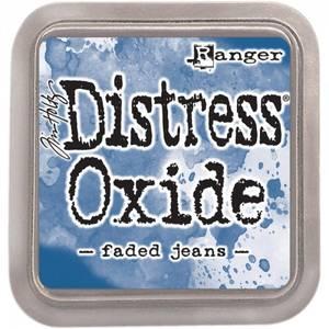 Bilde av Distress Oxide Ink Pad - 55945 - Faded Jeans