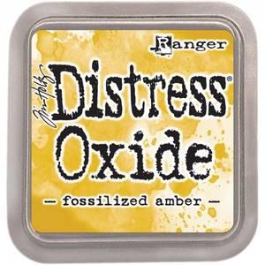 Bilde av Distress Oxide Ink Pad - 55983 - Fossilized Amber