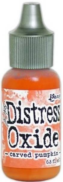 Distress Oxide - Reinker - 56973 - Carved Pumpkin