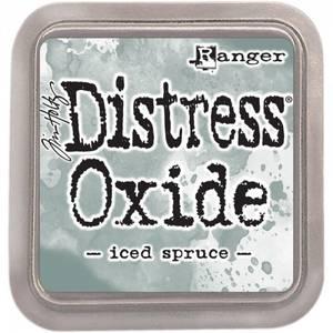 Bilde av Distress Oxide Ink Pad - 56034 - Iced Spruce