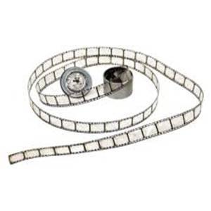Bilde av Tim Holtz - Idea-Ology - TH92820 - Film Strip Ribbon 3yd Transpa