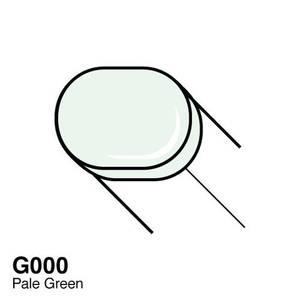 Bilde av Copic - Sketch Marker - G000 - PALE GREEN