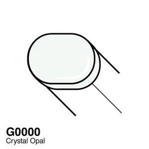 Bilde av Copic - Sketch Marker - G0000 - CRYSTAL OPAL