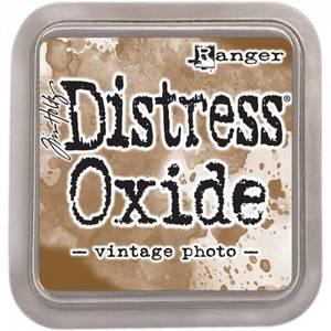 Bilde av Distress Oxide Ink Pad - 56317 - Vintage Photo