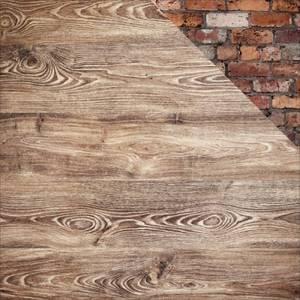 Bilde av Kaisercraft - P2304 - 12x12 - Basecoat 4 - Knotted Wood