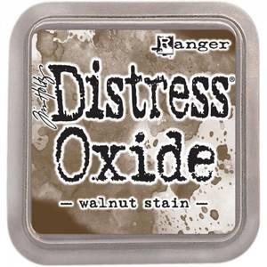Bilde av Distress Oxide Ink Pad - 56324 - Walnut Stain