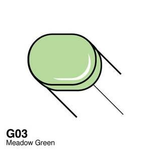 Bilde av Copic - Sketch Marker - G03 - MEADOW GREEN
