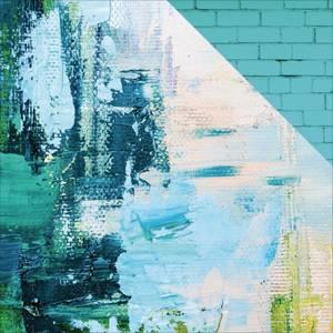 Bilde av Kaisercraft - P2305 - 12x12 - Basecoat 4 - Abstract Art
