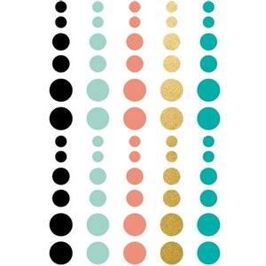 Bilde av Simple Stories - I Am - Enamel Dots