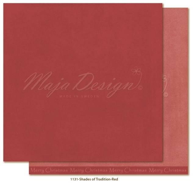 Maja - 1131 - Monochromes - Shades of Tradition - Red