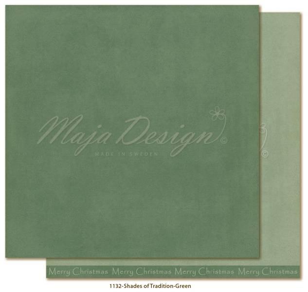 Maja - 1132 - Monochromes - Shades of Tradition - Green