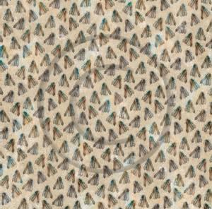 Bilde av Papirdesign PD18435 - Fremtidsdrømmer - Slips