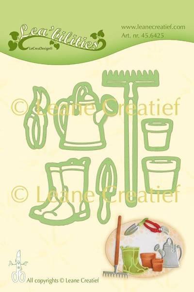 Leane Creatief - 45.6425 - Lea'bilitiesDie - Garden Set Watering