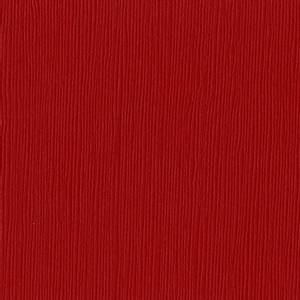 Bilde av Bazzill - Fourz (Grass Cloth) - 2-214 - Red Devil