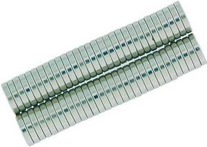 Bilde av Magnet - Super strong - 8mm x 1,5mm - 60 stk