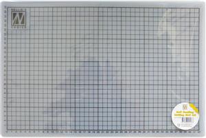 Bilde av Nellie Snellen - Transparent selfhealing cutting mat - A3