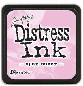 Bilde av Distress - Mini Ink Pad - Spun Sugar