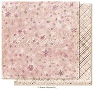 Bilde av Maja Design - 1139 - Winter is coming - Season of tranquility