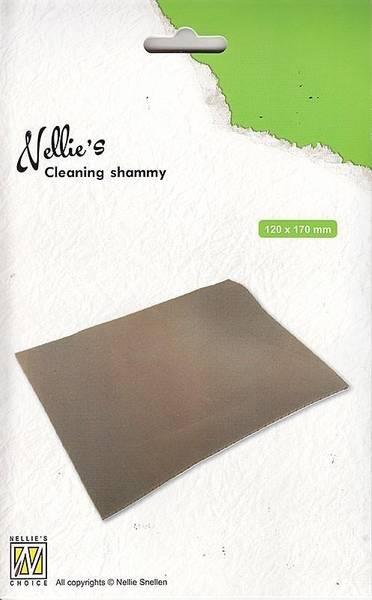 Nellie Snellen - Cleaning Shammy