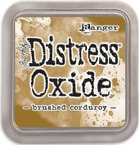 Bilde av Distress Oxide Ink Pad - 55839 - Brushed Corduroy