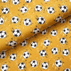Bilde av Jersey Fotball - gul