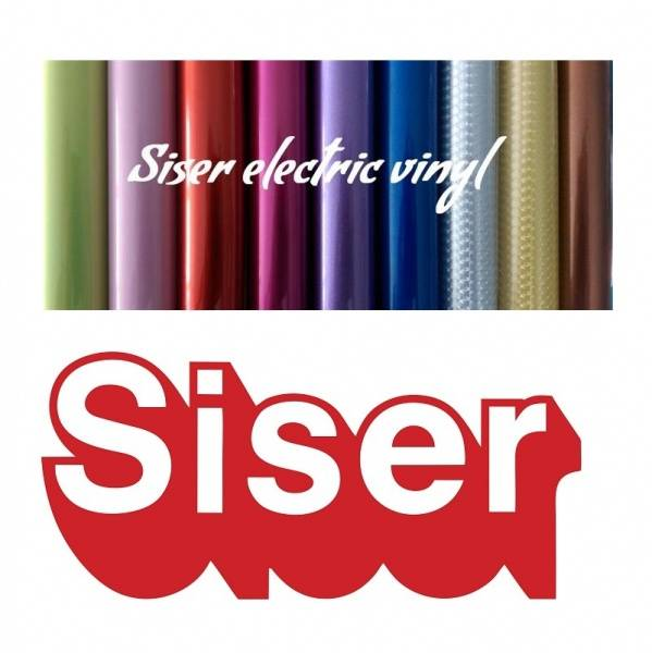 Siser electric 30x50cm