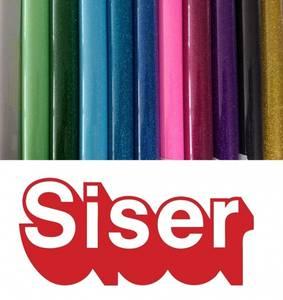Bilde av Siser glitter 20x50cm