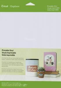 Bilde av Cricut Printable vinyl